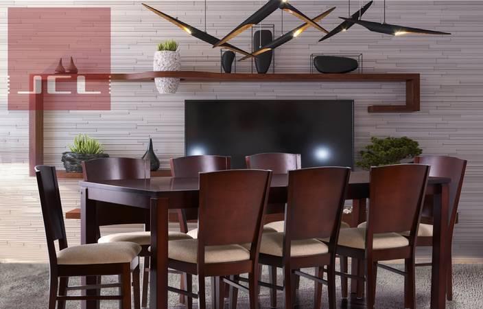 JCL Fábrica de sillas mesas banquetas poltronas. Sillas de ...
