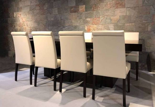 JCL sillas y mesas